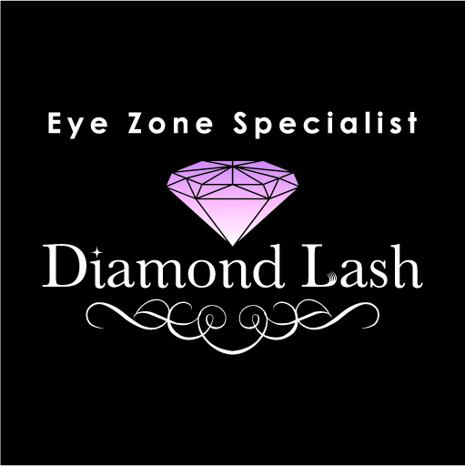 Diamond Lash Groupロゴ